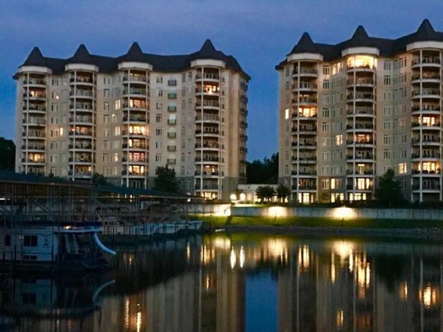 400 Warioto Way, #407, Ashland City, TN 37015 (MLS #1956032) :: RE/MAX Choice Properties