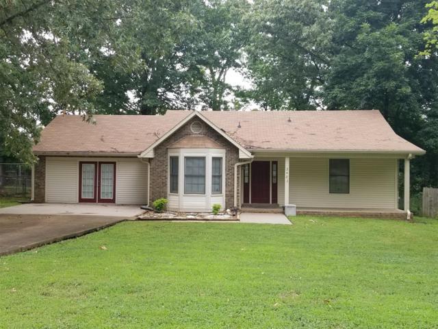 248 Millstone Cir, Clarksville, TN 37042 (MLS #1956046) :: Nashville On The Move
