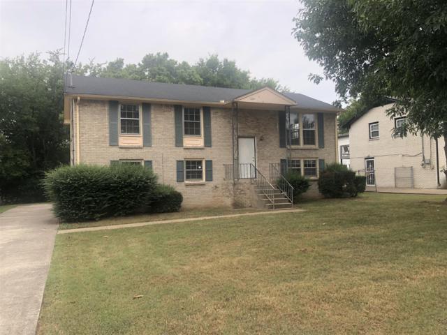 725 Troy Dr, Nashville, TN 37207 (MLS #1956051) :: Armstrong Real Estate