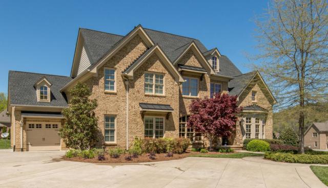 4900 Buds Farm Ln, Franklin, TN 37064 (MLS #1956095) :: Ashley Claire Real Estate - Benchmark Realty