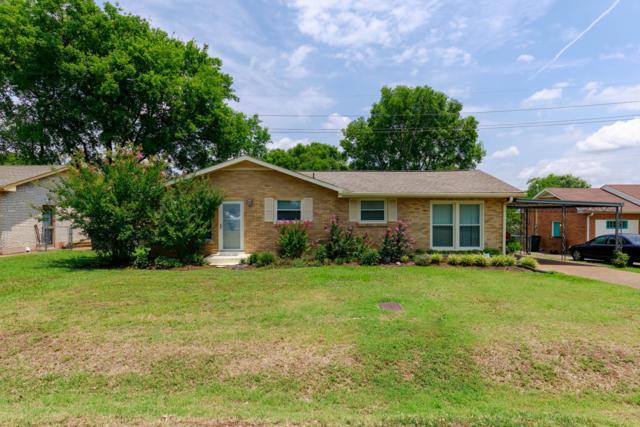 520 Starliner Dr, Nashville, TN 37209 (MLS #1956107) :: Team Wilson Real Estate Partners