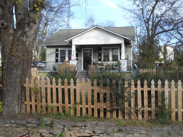 1309 Meridian St, Nashville, TN 37209 (MLS #1956111) :: Nashville On The Move