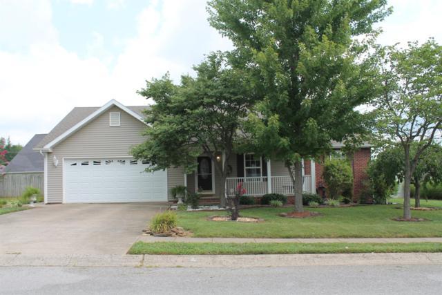431 Talon, Hopkinsville, KY 42240 (MLS #1956125) :: Team Wilson Real Estate Partners