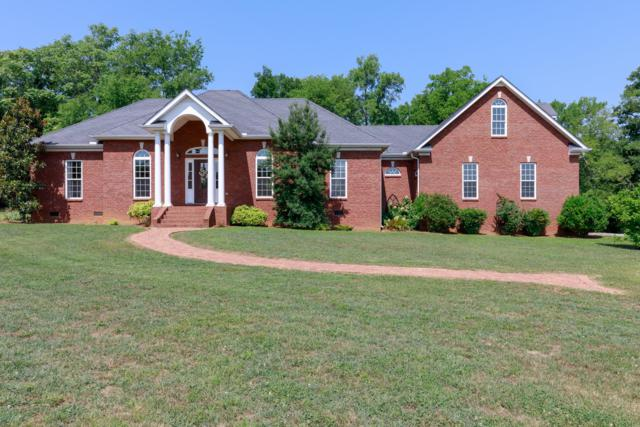 10360 New Zion Rd, Christiana, TN 37037 (MLS #1956166) :: EXIT Realty Bob Lamb & Associates