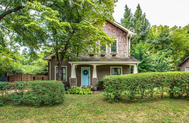 116 Old Liberty Pike, Franklin, TN 37064 (MLS #1956228) :: Nashville On The Move