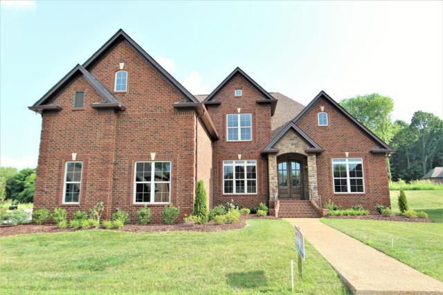 10 Collette Ct. #112, Mount Juliet, TN 37122 (MLS #1956243) :: Team Wilson Real Estate Partners
