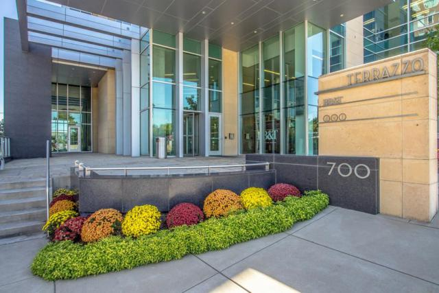 700 12Th Ave S Unit 504 #504, Nashville, TN 37203 (MLS #1956277) :: Armstrong Real Estate