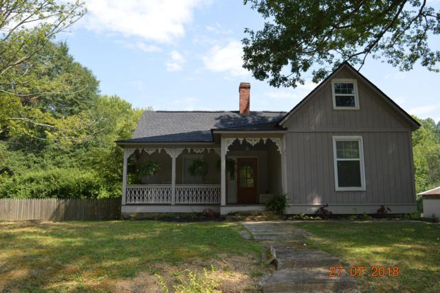 171 Maple Street, Sewanee, TN 37375 (MLS #1956405) :: REMAX Elite