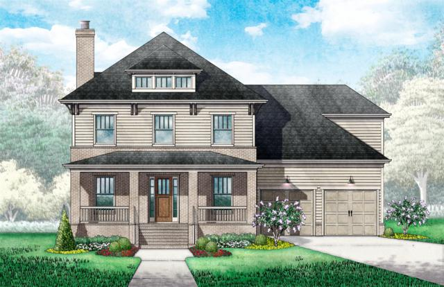635 Jasper Avenue # 1877, Franklin, TN 37064 (MLS #1956491) :: Team Wilson Real Estate Partners