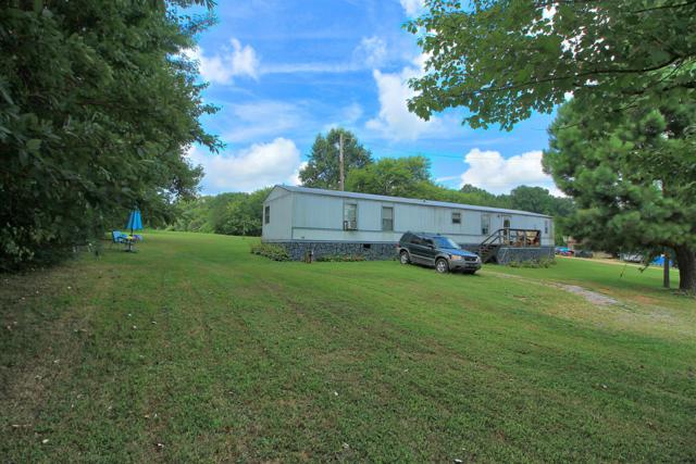8527 Highway 25E, Cross Plains, TN 37049 (MLS #1956492) :: RE/MAX Homes And Estates