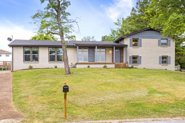 3016 Runabout Dr, Nashville, TN 37217 (MLS #1956544) :: Armstrong Real Estate