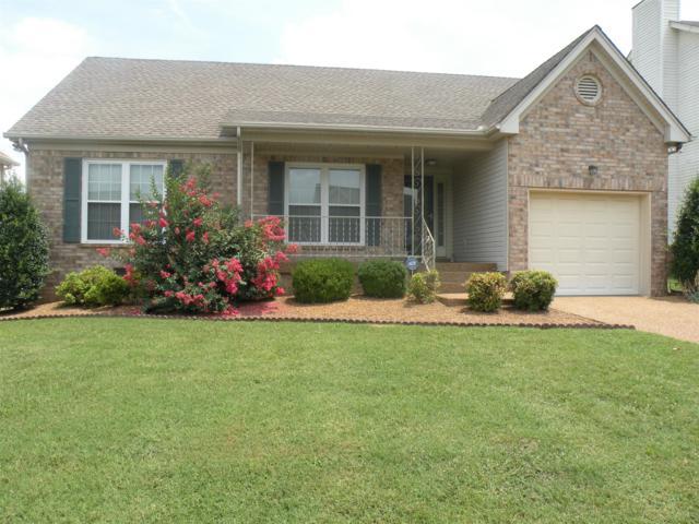 108 Mavella Ct, Goodlettsville, TN 37072 (MLS #1956583) :: Nashville on the Move
