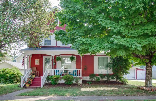 811 Lawrence St, Old Hickory, TN 37138 (MLS #1956597) :: CityLiving Group