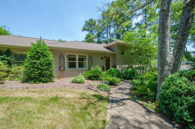 6432 Currywood Dr, Nashville, TN 37205 (MLS #1956600) :: Team Wilson Real Estate Partners