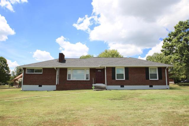 900 Saunders Ave, Madison, TN 37115 (MLS #1956633) :: Nashville On The Move