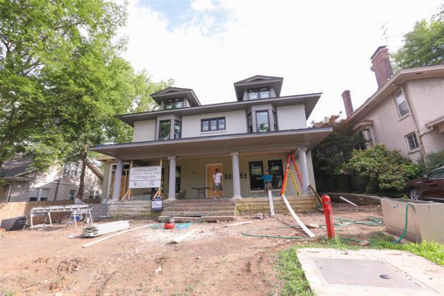 1707 Blair Blvd #102 #102, Nashville, TN 37212 (MLS #1956645) :: Team Wilson Real Estate Partners