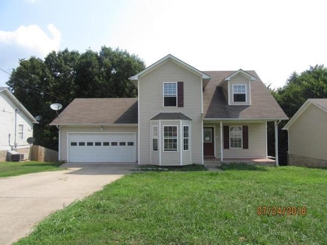 206 Grant Ave, Oak Grove, KY 42262 (MLS #1956684) :: Nashville On The Move