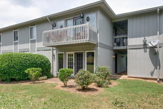 21 Vaughns Gap Rd Apt 29 B29, Nashville, TN 37205 (MLS #1956700) :: RE/MAX Choice Properties