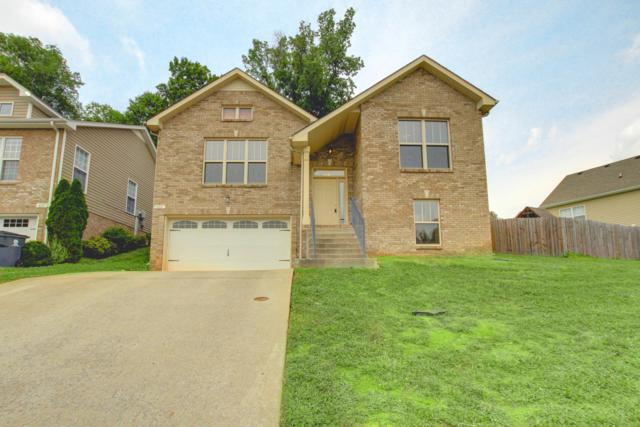 639 Hidden Valley Dr, Clarksville, TN 37040 (MLS #1956709) :: Nashville On The Move