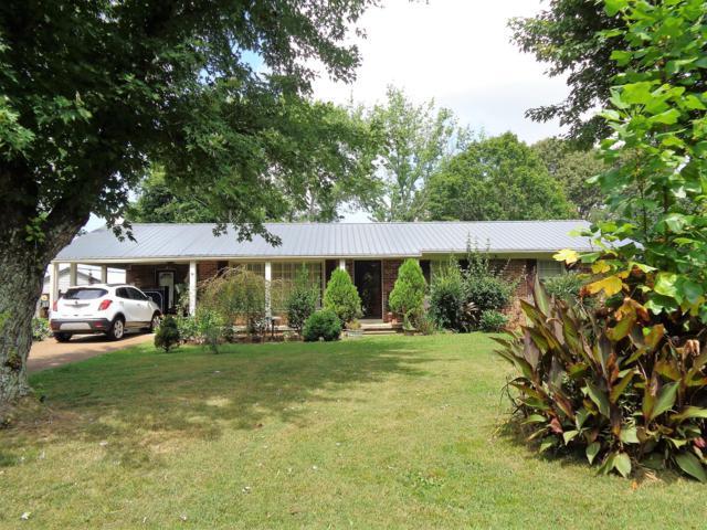 713 Brenda Ave, Loretto, TN 38469 (MLS #1956821) :: Team Wilson Real Estate Partners