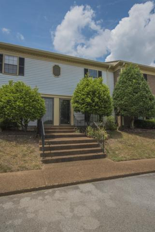 5776 Stone Brook Dr #5776, Brentwood, TN 37027 (MLS #1956853) :: The Milam Group at Fridrich & Clark Realty