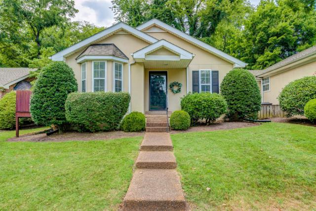 1001 Clifton Ln Apt 7, Nashville, TN 37204 (MLS #1956861) :: The Milam Group at Fridrich & Clark Realty