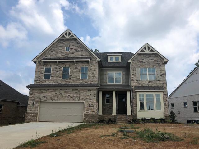 1142 Proprietors Place #9, Murfreesboro, TN 37128 (MLS #1956877) :: Ashley Claire Real Estate - Benchmark Realty