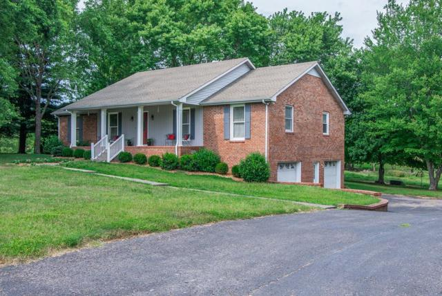 3569 Raymond Head Rd, Springfield, TN 37172 (MLS #1956905) :: The Helton Real Estate Group