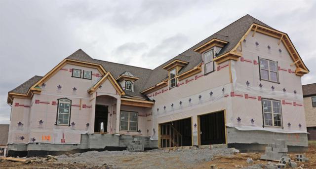 1704 Amhurst Point, Mount Juliet, TN 37122 (MLS #1956950) :: Team Wilson Real Estate Partners