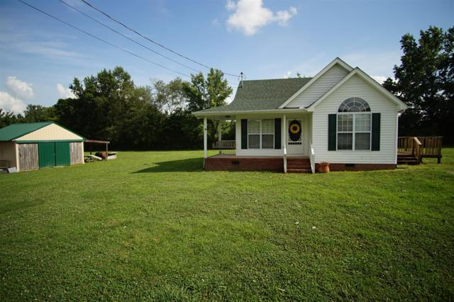 9 Merideth Lynn Rd, Fayetteville, TN 37334 (MLS #1956951) :: Nashville on the Move