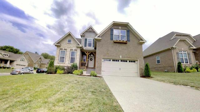 5001 Speight St, Spring Hill, TN 37174 (MLS #1956952) :: CityLiving Group