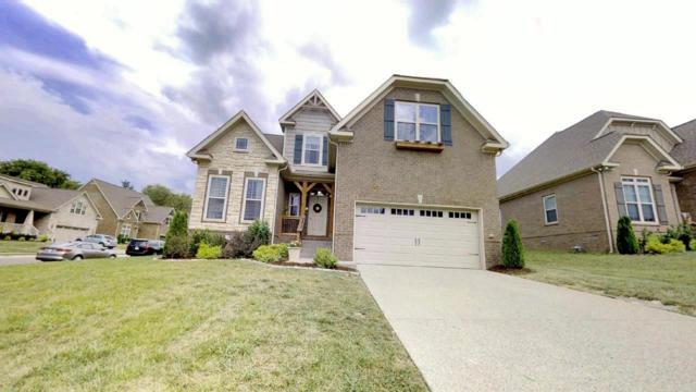 5001 Speight St, Spring Hill, TN 37174 (MLS #1956952) :: Team Wilson Real Estate Partners