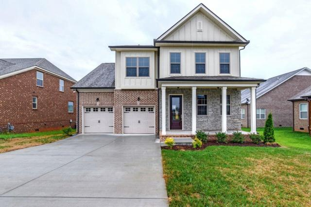 12 Hope Court, Mount Juliet, TN 37122 (MLS #1956960) :: The Milam Group at Fridrich & Clark Realty