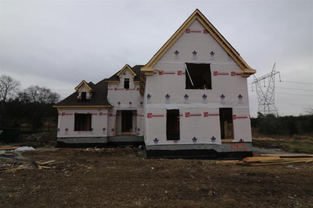 1709 Amhurst Point, Mount Juliet, TN 37122 (MLS #1956963) :: Team Wilson Real Estate Partners