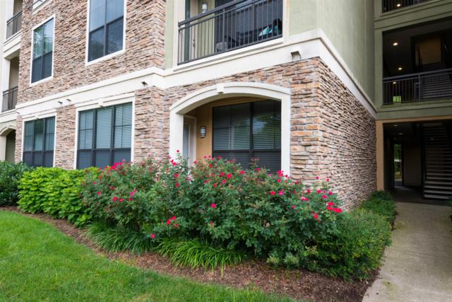 2600 Hillsboro Pike Apt 111 #111, Nashville, TN 37212 (MLS #1956973) :: Group 46:10 Middle Tennessee