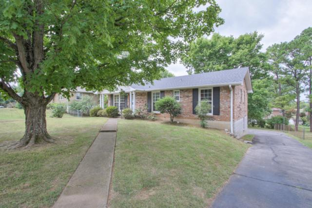 7029 Bonnamere Dr, Hermitage, TN 37076 (MLS #1956988) :: Team Wilson Real Estate Partners