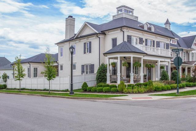 301 Fitzgerald St, Franklin, TN 37064 (MLS #1957033) :: John Jones Real Estate LLC