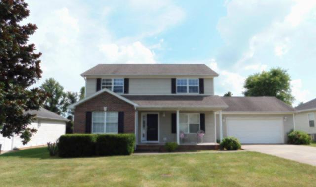909 Wing Tip Circle, Hopkinsville, KY 42240 (MLS #1957042) :: The Kelton Group
