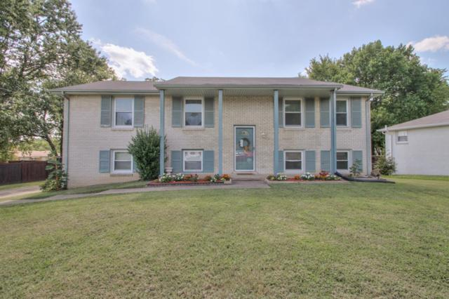 5131 Brucewood Dr, Nashville, TN 37211 (MLS #1957054) :: REMAX Elite