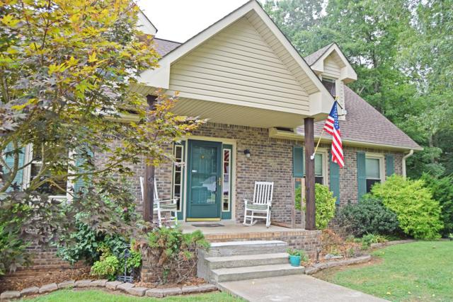 1137 Hunting Creek Court, Clarksville, TN 37042 (MLS #1957062) :: CityLiving Group