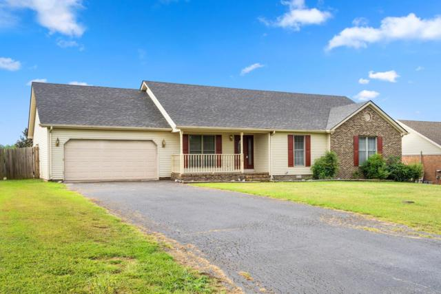1415 Shallow Lake Circle, Hopkinsville, KY 42240 (MLS #1957066) :: REMAX Elite