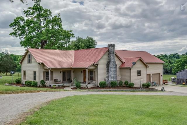 6827 Edwards Grove Rd, College Grove, TN 37046 (MLS #1957080) :: EXIT Realty Bob Lamb & Associates