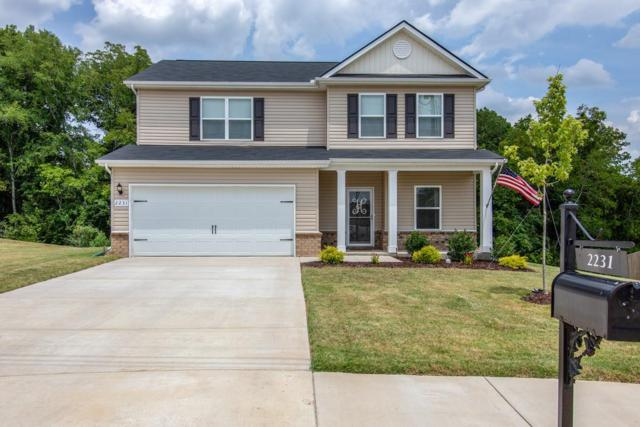 2231 Bee Hive Dr, Columbia, TN 38401 (MLS #1957093) :: Nashville On The Move