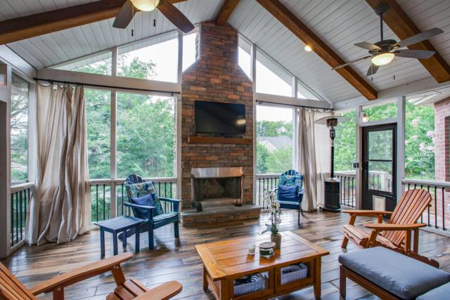 6037 Brentwood Chase Dr, Brentwood, TN 37027 (MLS #1957096) :: Ashley Claire Real Estate - Benchmark Realty