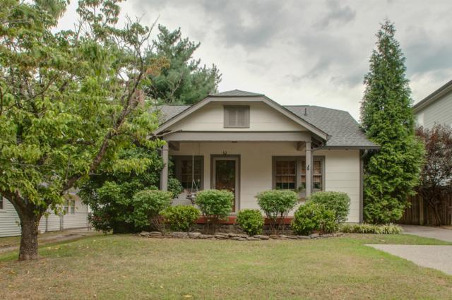 5202 Idaho Ave, Nashville, TN 37209 (MLS #1957104) :: Ashley Claire Real Estate - Benchmark Realty
