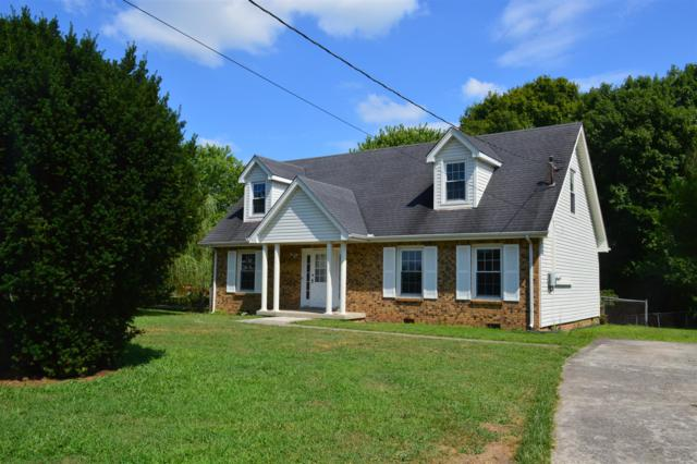 1015 Foxmoor Dr, Clarksville, TN 37040 (MLS #1957171) :: Nashville On The Move