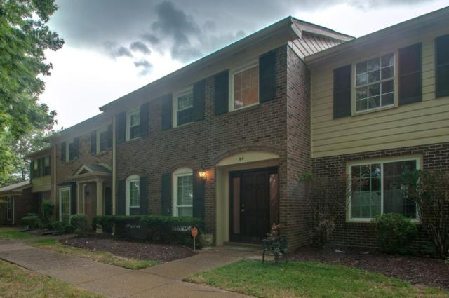8207 Sawyer Brown Rd Apt A4 A4, Nashville, TN 37221 (MLS #1957177) :: Armstrong Real Estate
