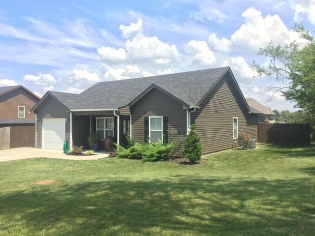 1875 Camelot Dr, Clarksville, TN 37040 (MLS #1957205) :: The Milam Group at Fridrich & Clark Realty