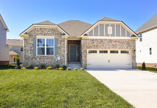 1206 Appian Way, Murfreesboro, TN 37128 (MLS #1957242) :: Ashley Claire Real Estate - Benchmark Realty