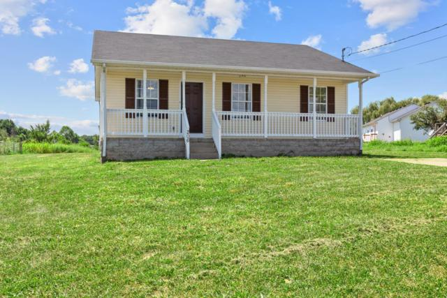 206 Jenna Avenue, Oak Grove, KY 42262 (MLS #1957248) :: John Jones Real Estate LLC